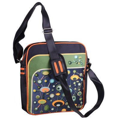 Tasche 70sUP Tab Space City