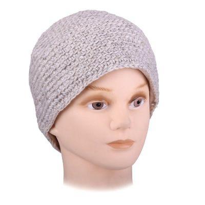 Mütze Arna Beige