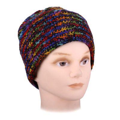 Mütze Arna Rainbow