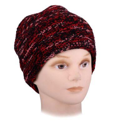 Mütze Arna Flame