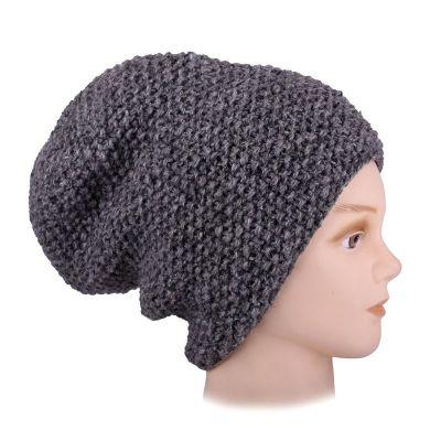 Mütze Istri Grey