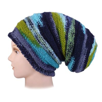 Mütze Ulat Turquoise