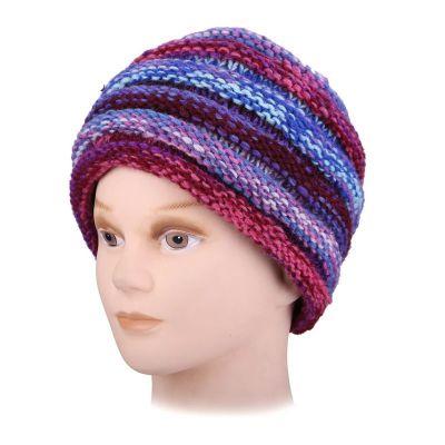 Mütze Sawah Ungu