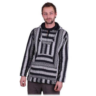 Jacke Besar Berat Grey