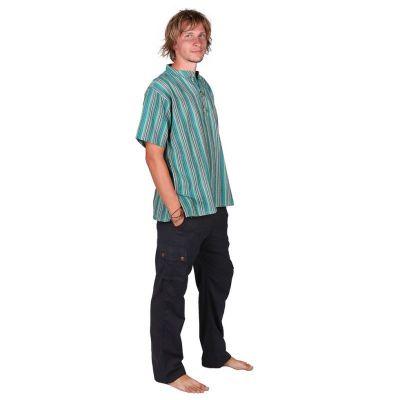 Trousers Saku Gelap
