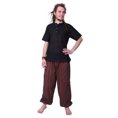 Baumwollhose für Herren Arun Hutan Nepal