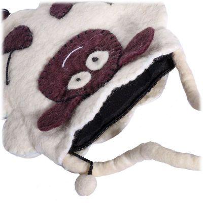 Filz-Handtasche für Kinder Schaf