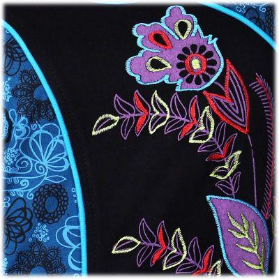 Kleid Bardiya Pirus