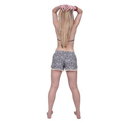 Women's lightweight shorts Rumbai Jiwa