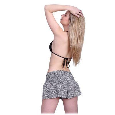 Leichte Damen-Shorts Gadis Surya