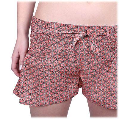 Leichte Damen-Shorts Gadis Aster