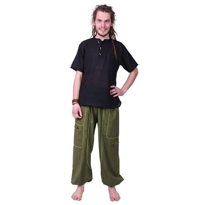 Baumwollhose für Herren Arun Dril Nepal