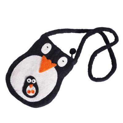 Handtasche Pinguin