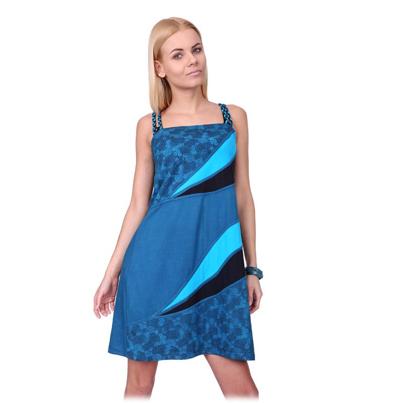 Kleid Palem Pirus