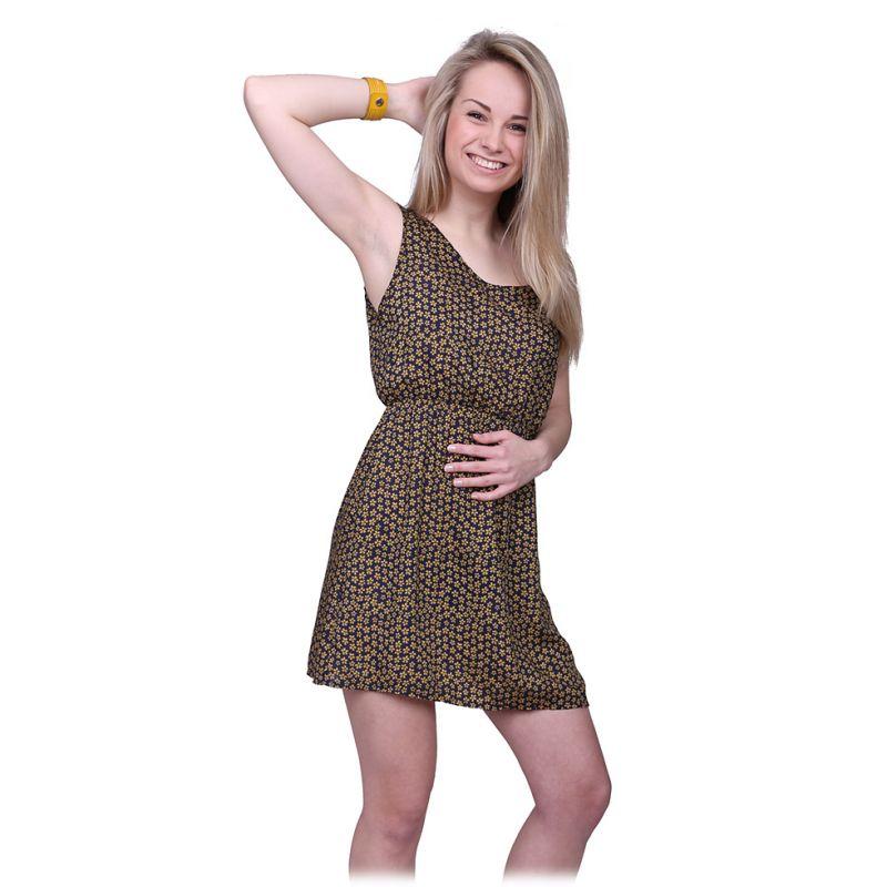 Leichtes Kleid Maenam Sinapis