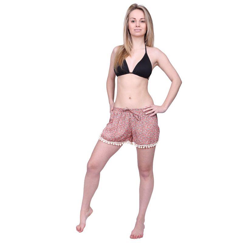 Women's lightweight shorts Rumbai Purity