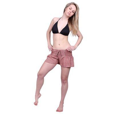 Shorts Gadis Aster