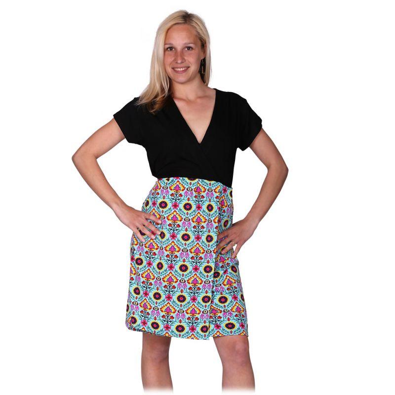 Kleid Perigi Gambar