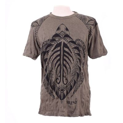 Men's t-shirt Sure Turtle Green