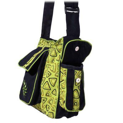 Tasche Khayal Green