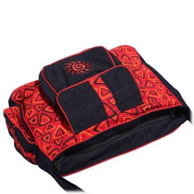 Tasche Khayal Red
