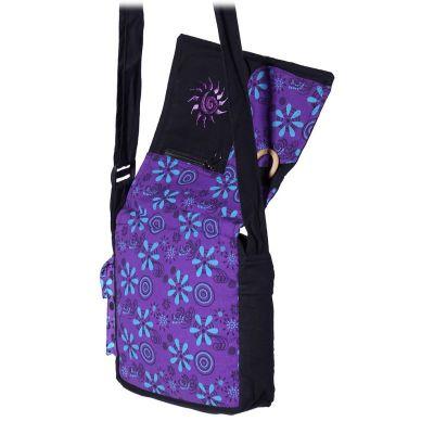 Tasche Semadi Purple