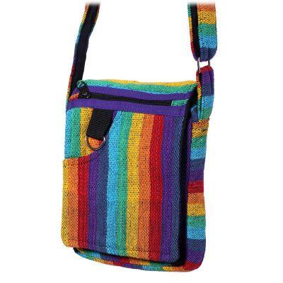 Handtasche Jalur Rainbow