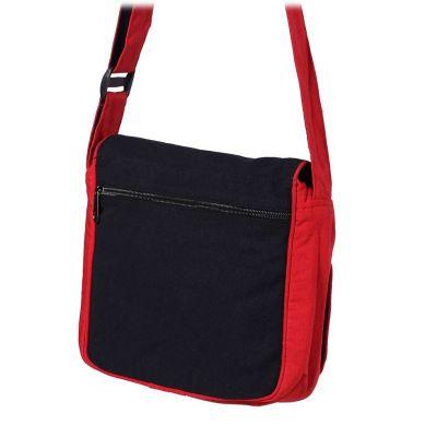 Tasche Sinar Red