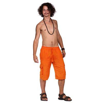 Shorts Lugas Jeruk