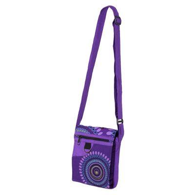 Handtasche Letusan Purple