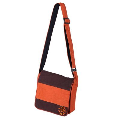 Tasche Sinar Orange