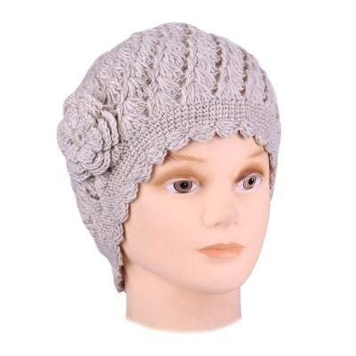 Mütze Murni Kelabu