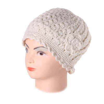 Mütze Murni Putih