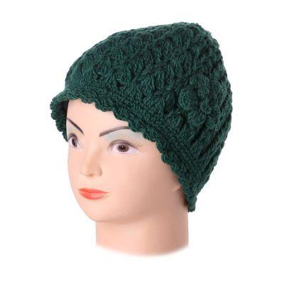 Mütze Murni Hijau